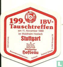 199. IBV-Tauschtreffen