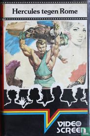 Hercules tegen Rome