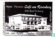 Café am Rosenberg - John Eyers