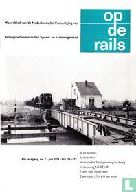 Op de rails 7
