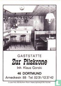 Zur Pilskrone - Klaus Gorski