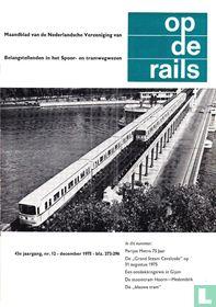 Op de rails 12