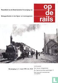 Op de rails 3