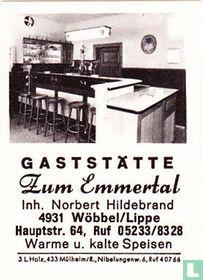 Zum Emmertal - Norbert Hildebrand