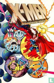 X-Men: Alterniverse Vision