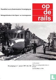 Op de rails 1