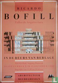 Ricardo Bofill. Taller de Arquitectura