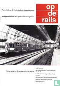 Op de rails 10