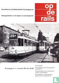 Op de rails 11
