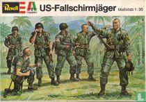 US-Fallshirmjäger
