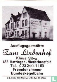 Zum Lindenhof - Klaus Silva