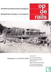Op de rails 6