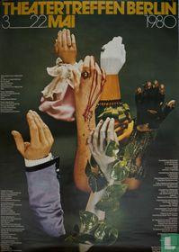 Theatertreffen Berlin Mai 1980