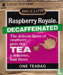 Raspberry Royale Decaffeinated