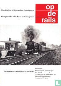 Op de rails 9