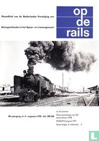 Op de rails 8