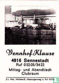 Vennhof Klause