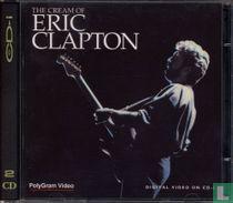 The Cream of Eric Clapton