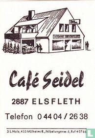 Café Seidel