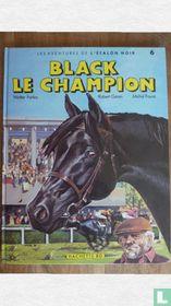 Black le champion