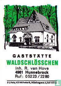 Waldschschlösschen - R. van Hove