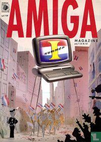 Amiga Magazine 1