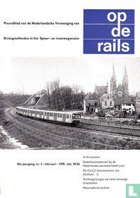 Op de rails 2