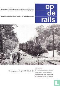 Op de rails 4