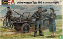 Volkswagen Type 166 (Schwimmwagen)
