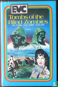 Tombs of the Blind Zombies