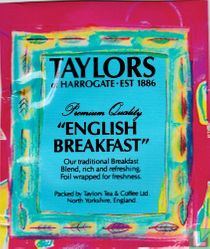 """English Breakfast"""
