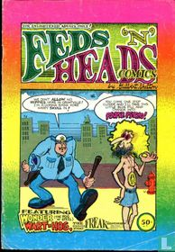 Feds 'n heads