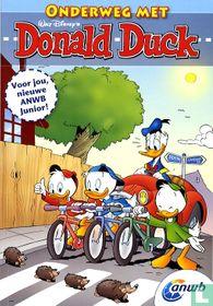 Onderweg met Donald Duck