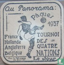 Spa Orangina - Tournoi des 4 nations