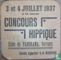 Spa Orangina - Concours Hippique