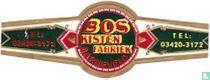 Bos Kistenfabriek Barneveld - Tel: 03420-3172 - Tel: 03420-3172