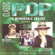 Classic Pop - 16 Memorable Tracks