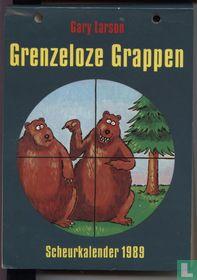 Scheurkalender 1989