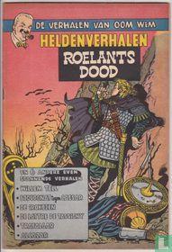 Heldenverhalen - Roelants dood
