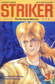 Striker The Armored Warrior 3