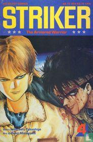 Striker The Armored Warrior 4