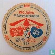 150 Jahre Urfahrer Jahrmarkt 1967