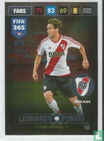 Leonardo Ponzio