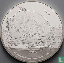 """Frankrijk 10 euro 2013 (PROOF) """"Astérix"""""""