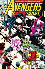 Avengers West Coast 85