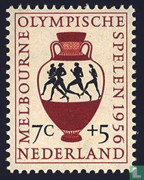 Olympische Spelen (P)