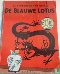 De Blauwe Lotus kopen