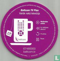 Baltcom TV plus