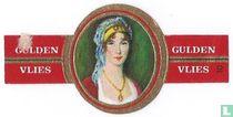 Aartshertogin Marie-Louise (tweede vrouw van Napoleon