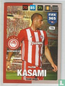 Pajtim Kasami